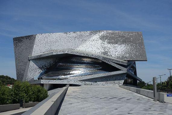 ateliers à la Philharmonie