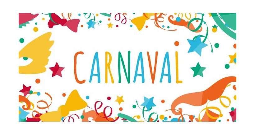 Carnaval à distance