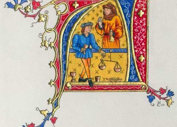 Bienvenue au Moyen-âge