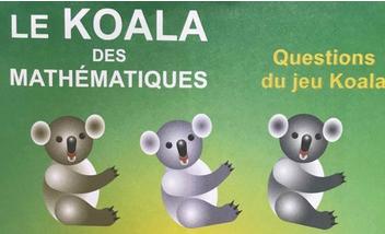 Concours koala