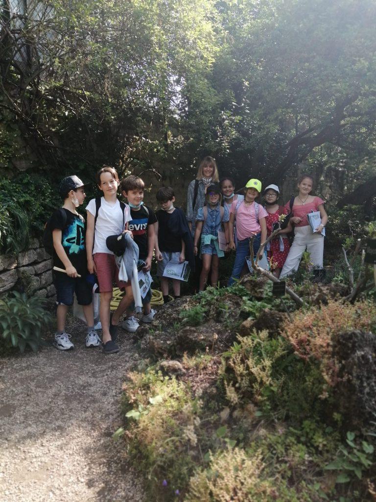 Un Jardin Alpin, à Paris?