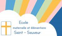 École Saint-Sauveur Paris