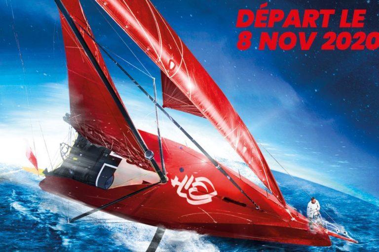 L'Aventure Vendée Globe